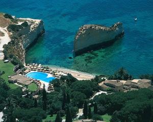 Vilalara Thalassa Hotel - Atlantic Estates