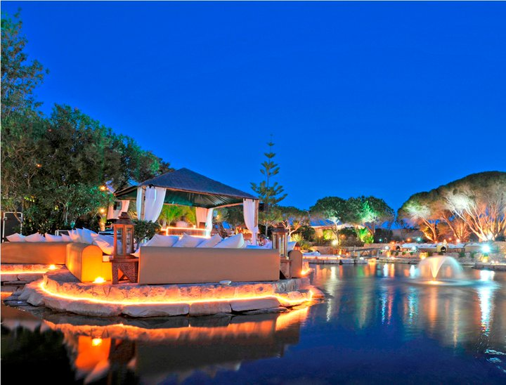 Luxury Hotels Silver Coast Portugal